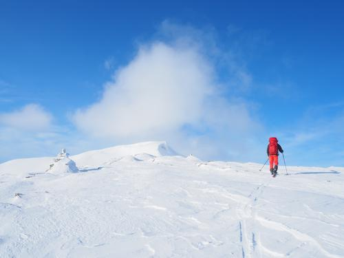 Føremelding for Tafjordfjella og Sunnmøre