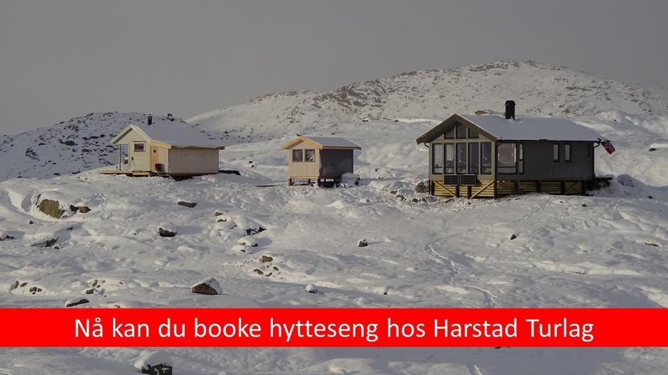 Haakonsbu booking