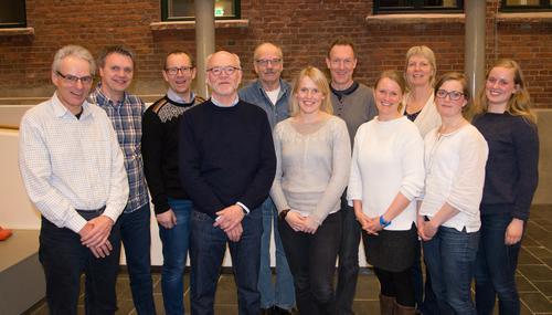 Ny leder i DNT Lillehammer