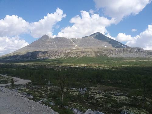 Uke 41: Føremelding for Alvdal Vestfjell