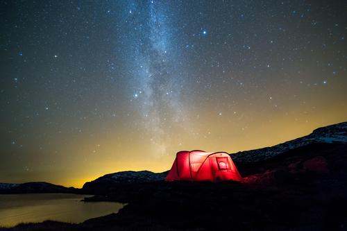 Årets blinkskudd fra Røldalsfjellet