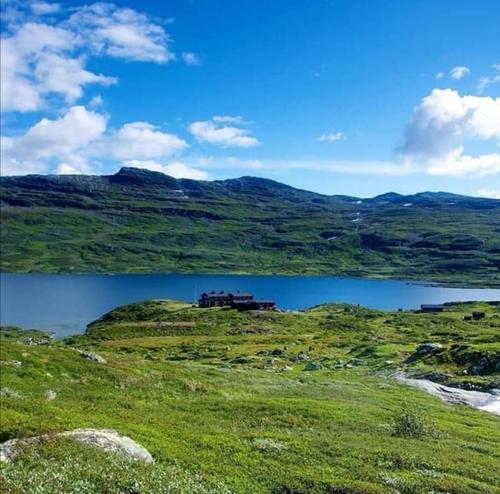AVLYST: Yogatur i fjellheimen