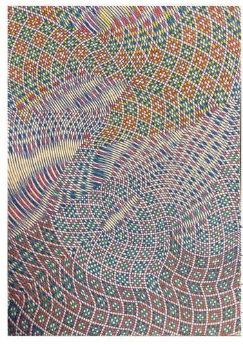 Kunst av Svein Tang Wa