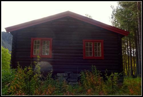Nytt hyttetilsyn