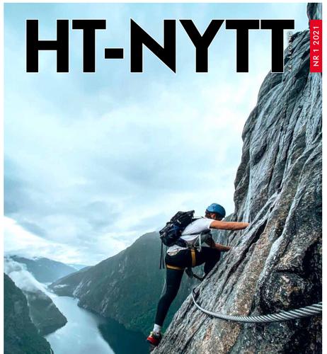Sommerens HT-NYTT er her