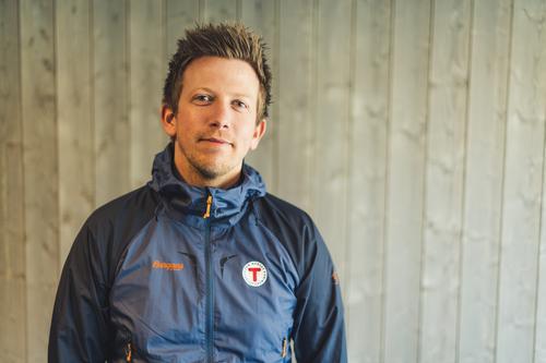 DNT-turboen bak Aktiv Påske Fred-Ronny Johannessen