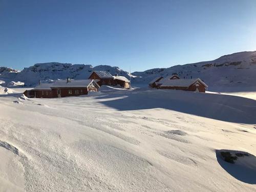 Uke 4: Snø på lørdag- regn på søndag