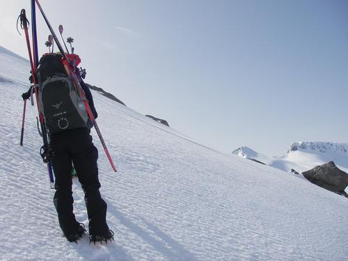 Årsmøte og vårsamling i DNT fjellsport i Rosendal