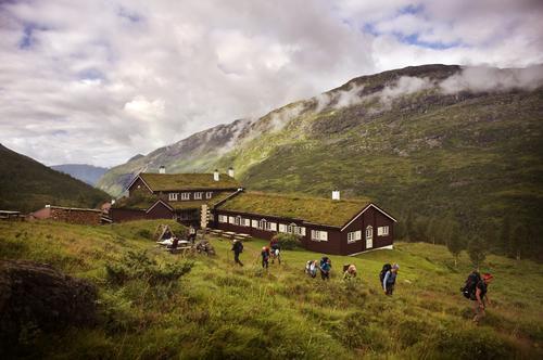 Vi søker nytt vertskap til Skogadalsbøen