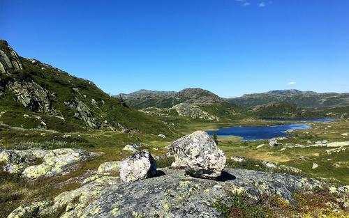 Feir jubileet med Notodden Turlag og Tinn og Rjukan Turlag