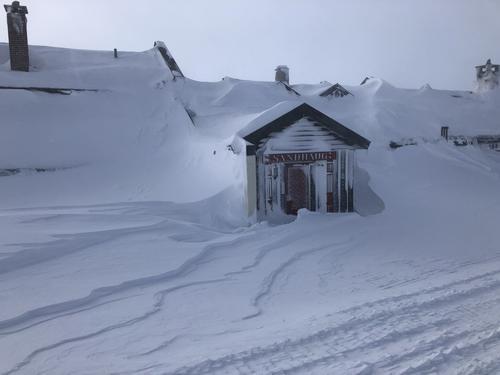 Uke 9: Føremelding for Hardangervidda