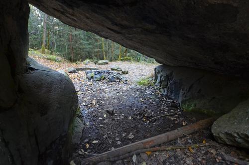 Ole Høilands hule