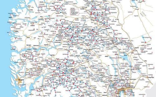 Kvistekartet/vintermerking 2019