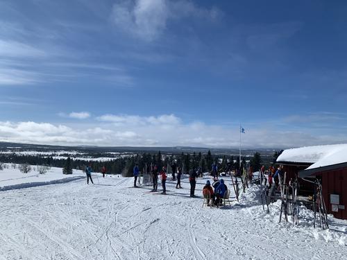 Ny flott skihelg i vente på Hedmarksvidda!