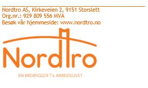 Ny rabattavtale for medlemmer i Nord-Troms turlag