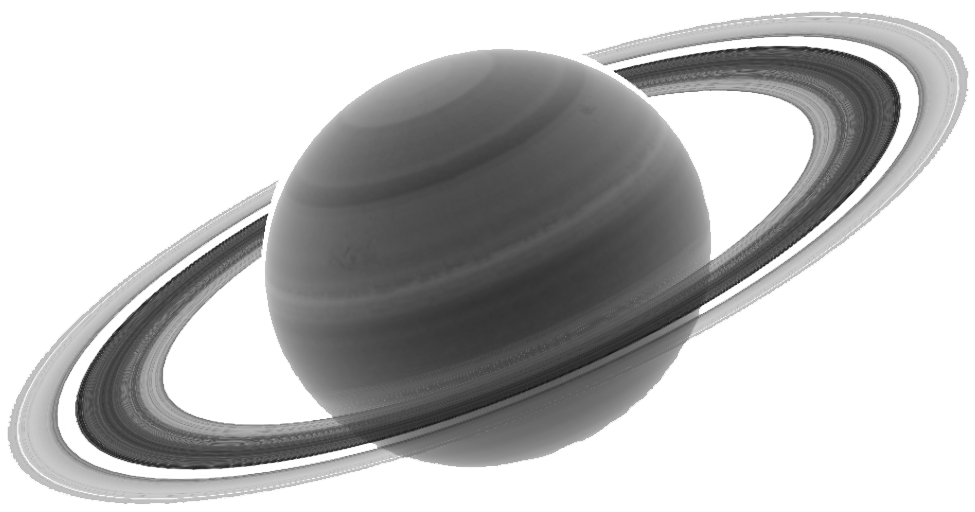 Saturn opposition at 2021