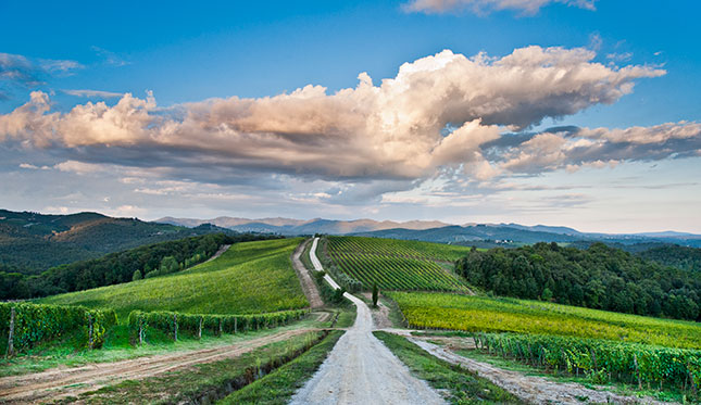 2019, March | Worth.com Experiencing a Different Tuscany