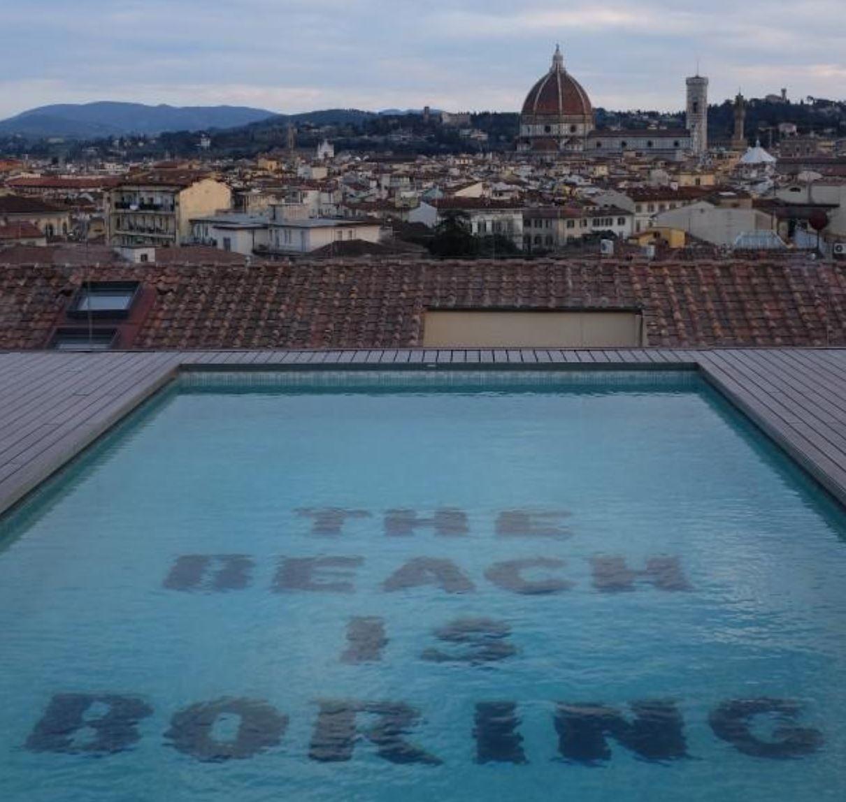 2019, June | Madame Le Figaro. Des palais Renaissance aux officines branchées, le nouvel âge d'or de Florence
