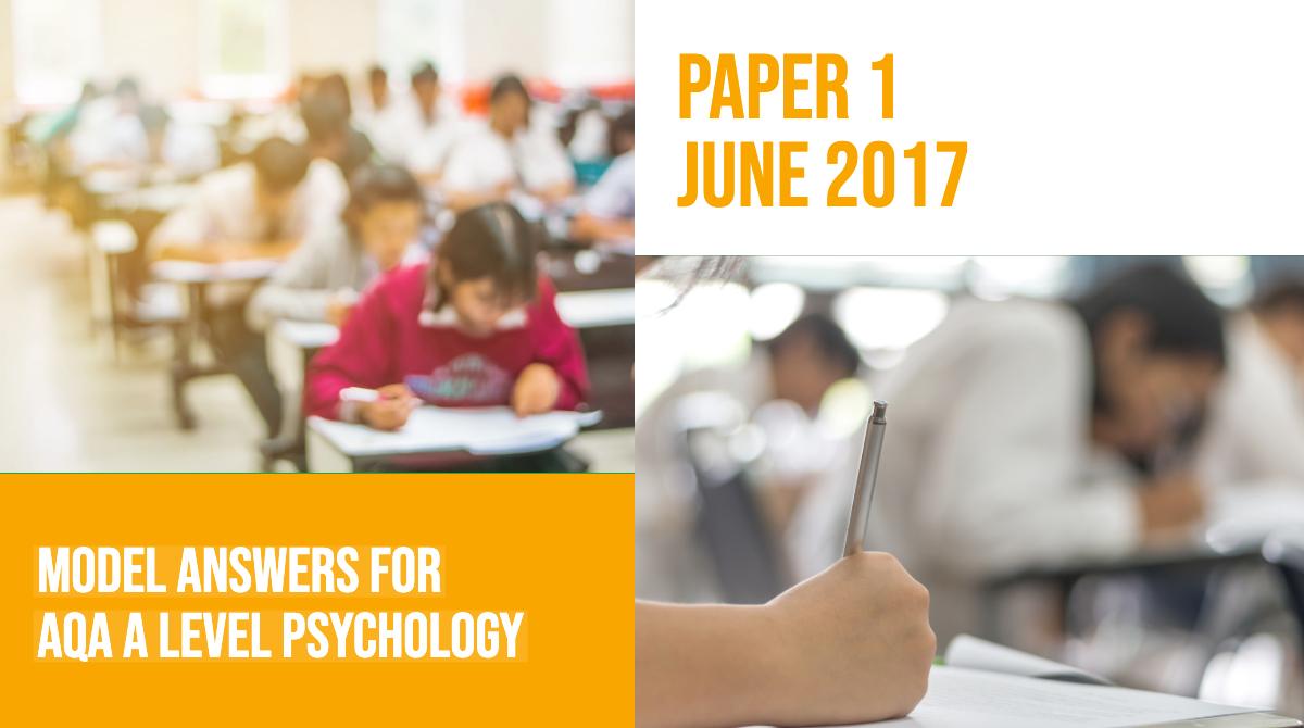 Explore | Psychology | tutor2u