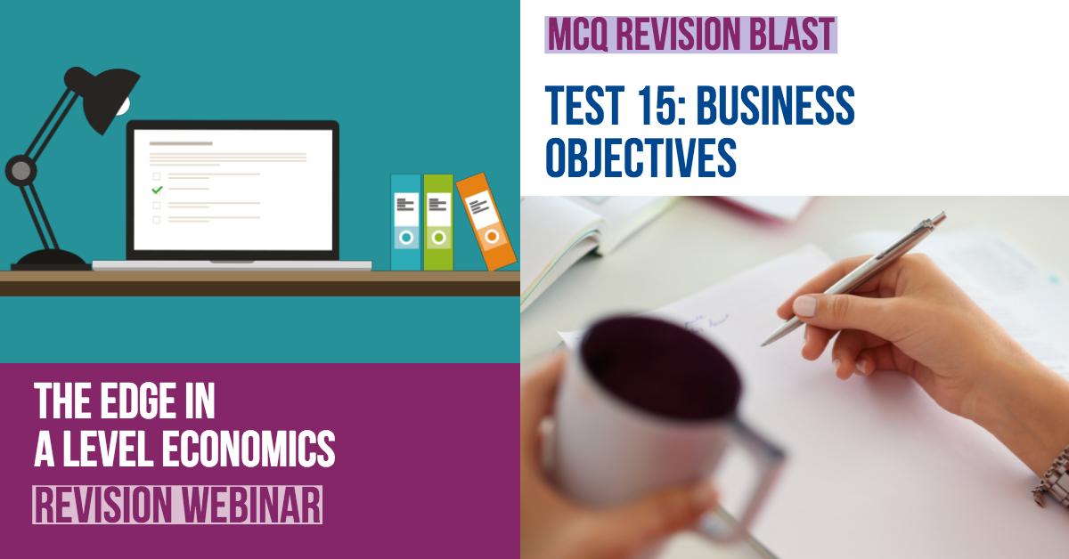 Practice exam questions | Reference library | Economics | tutor2u
