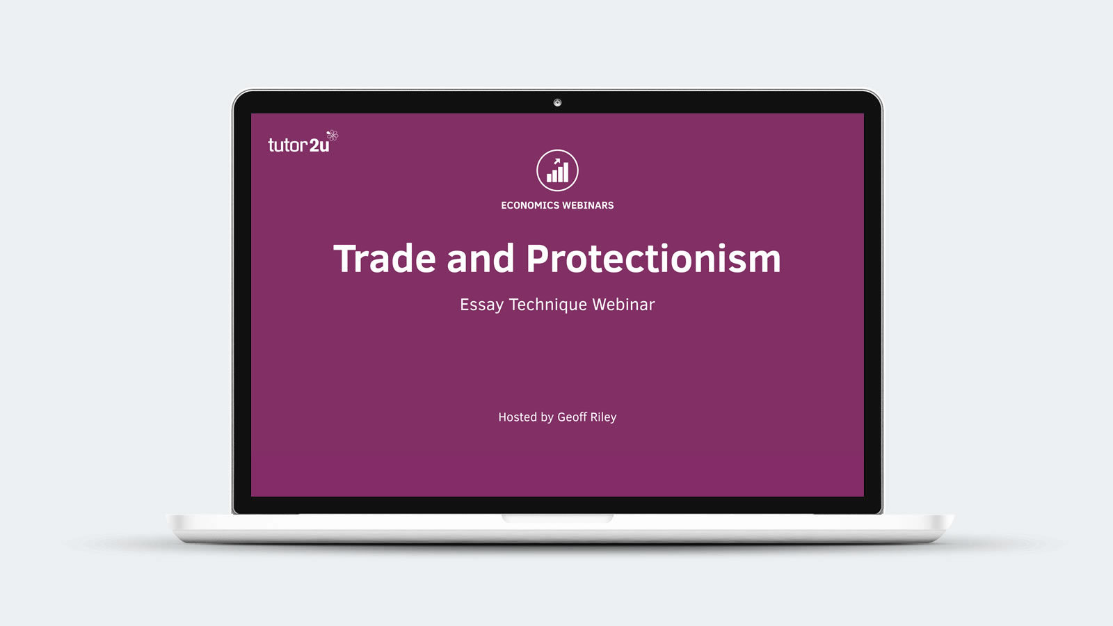 a level economics grade booster workshops events essential economics essay technique webinar trade and protectionism