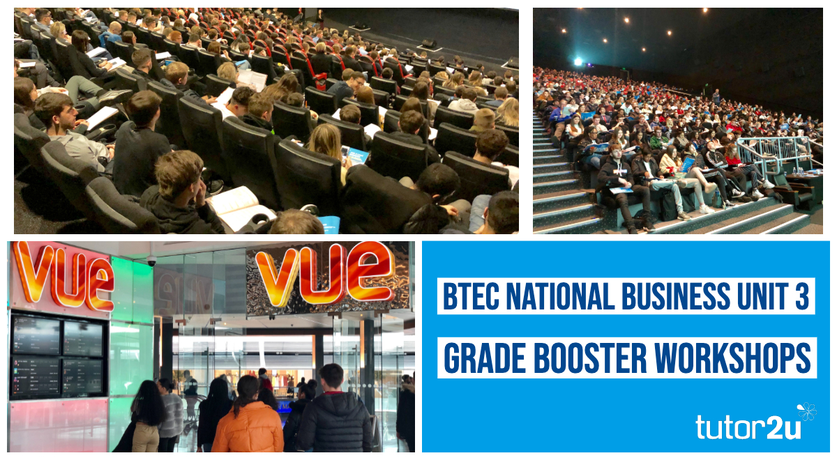 What is ICT? | Business | tutor2u