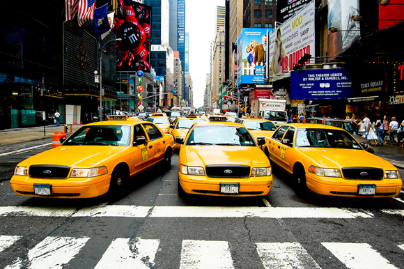 Taxis vrs Uber: Substitutes or complements? | Economics | tutor2u