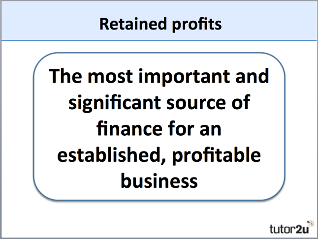 retained earnings reconciliation