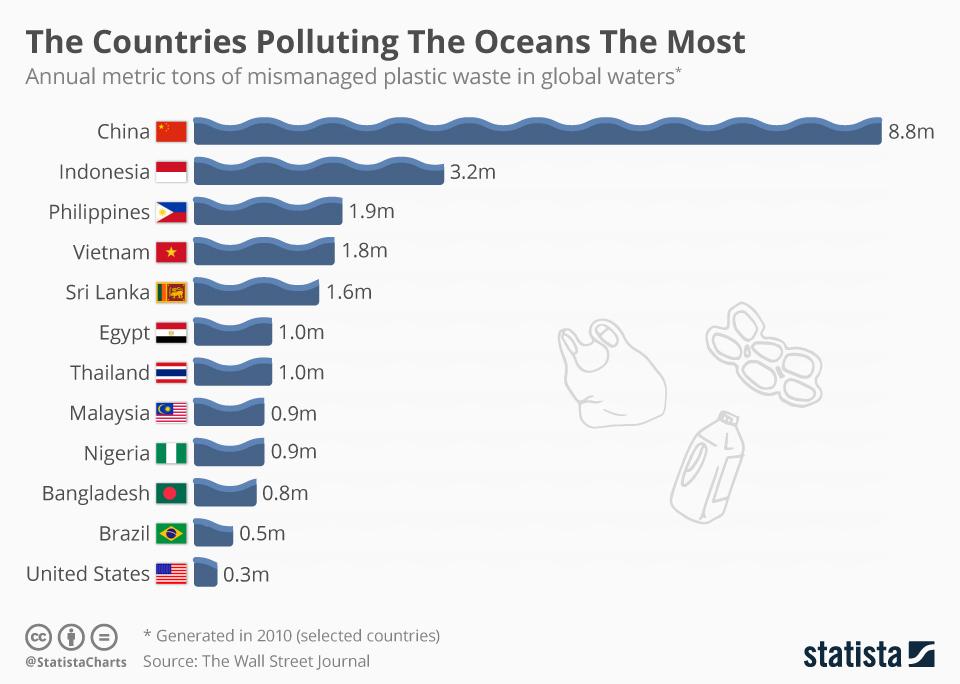 short report essay on environmental pollution