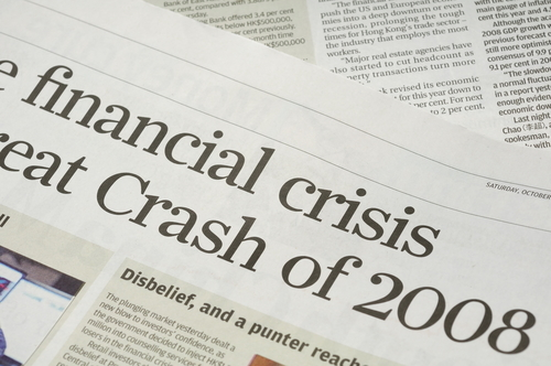 economic crisis causes and effects