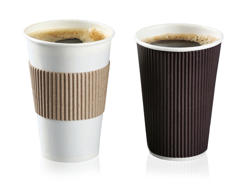 Can U Recycle Coffee Cups