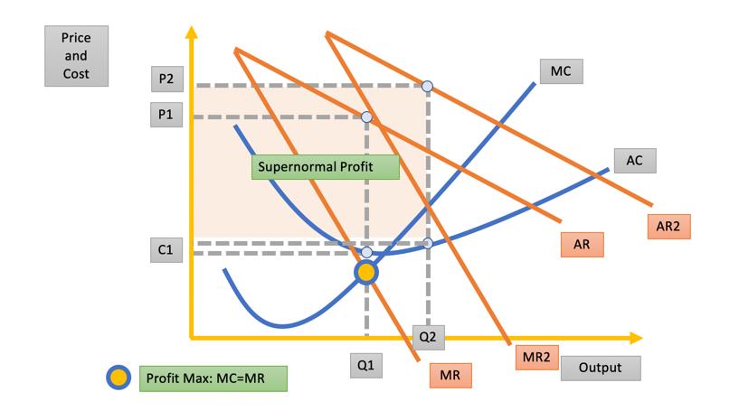 Synoptic Economics Revision - Solar Energy… | Economics | tutor2u
