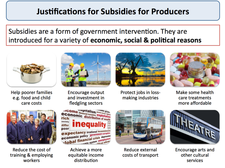 Our crazy farm subsidies, explained