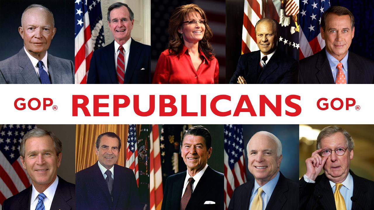 The Republican Party Tutor2u Politics