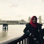 Science tutor in Camden and City of London
