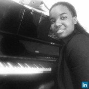 Piano tutor in Bromley