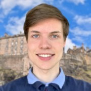 Maths, Chemistry, Physics tutor in Edinburgh, City of