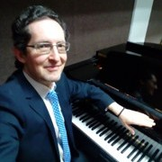 Piano tutor in Ealing