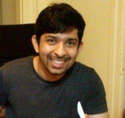 Arun's profile picture