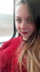 Immagine del Profilo di Iryna