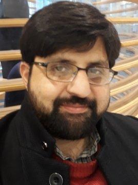 Zuhaib Ali