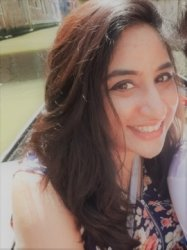 Huma's profile picture