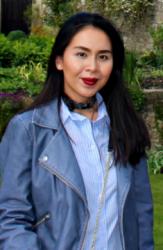 Dieu Huyen Trang's profile picture