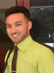 Mazin's profile picture