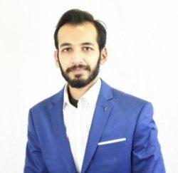 Mohammad Faraaz