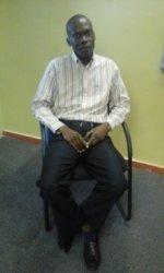 Dzidzayi Godwins's profile picture