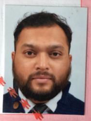 Khaled's profile picture