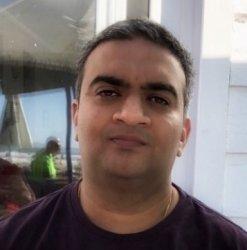 Sumeet's profile picture