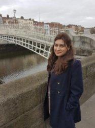 Hania's profile picture