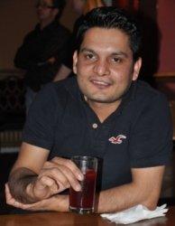 Atif's profile picture